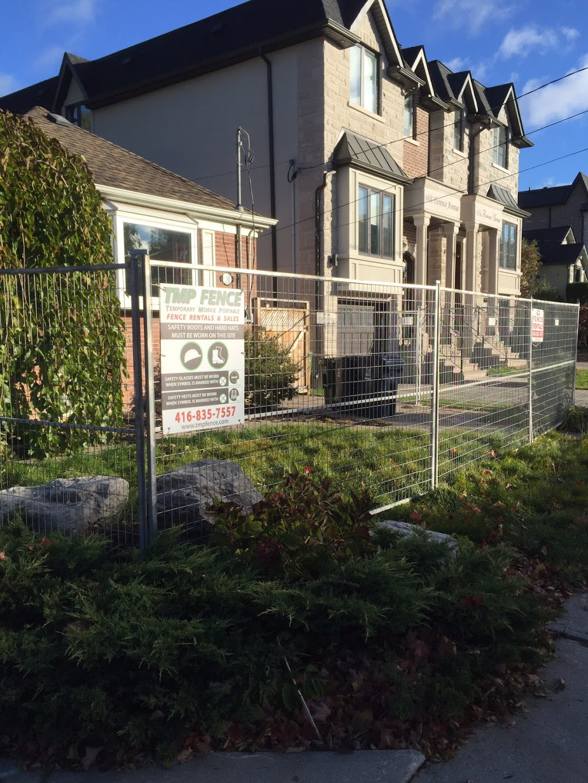 TMP Fence Inc   2705 19th Ave, Markham, ON L6C 1L7, Canada