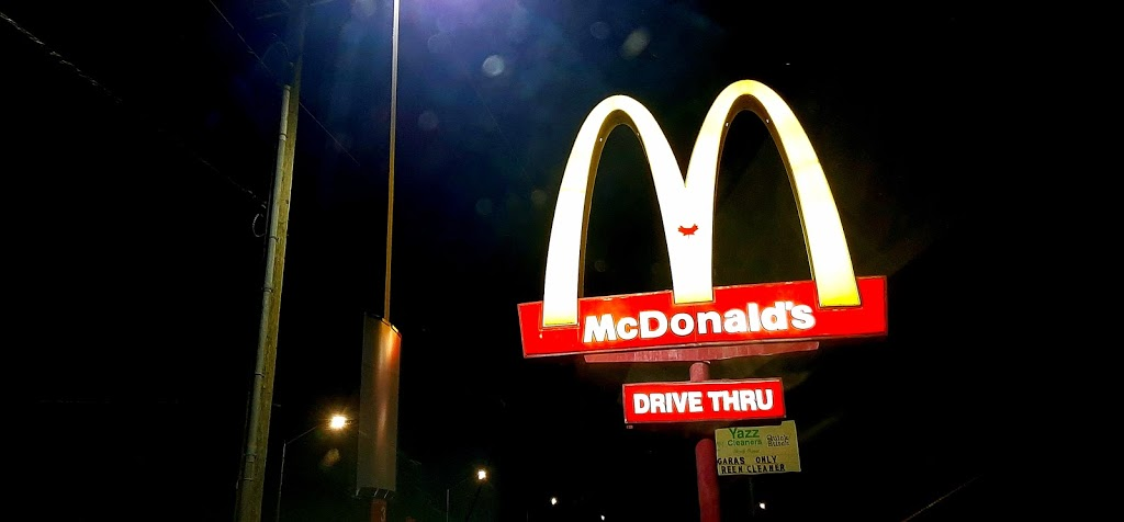 McDonalds | cafe | 124 Hwy 20 E, Fonthill, ON L0S 1E6, Canada | 9058927906 OR +1 905-892-7906