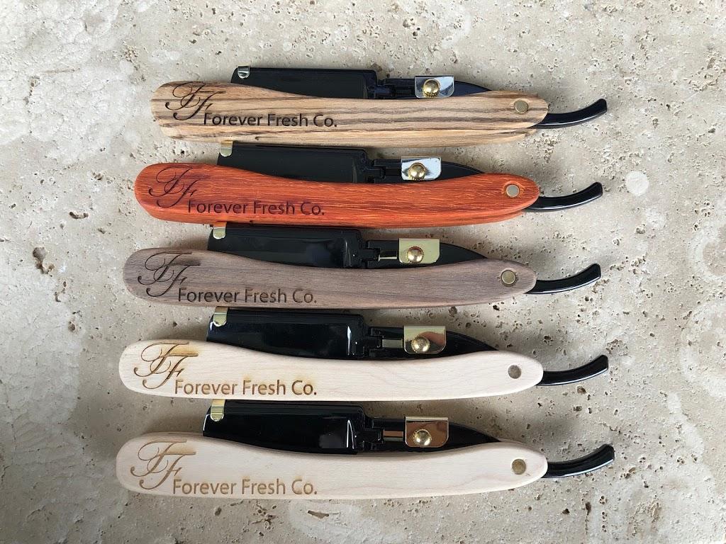 Forever Fresh Razors | store | 108-2940 Jutland Rd, Victoria, BC V8T 5K6, Canada | 2502088925 OR +1 250-208-8925