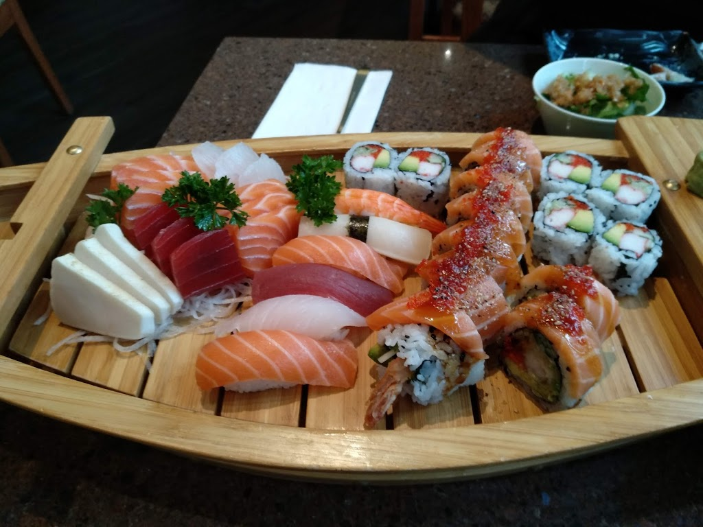 KoHyang Restaurant | restaurant | 33 Bayfield St, Barrie, ON L4M 3A6, Canada | 7057268989 OR +1 705-726-8989