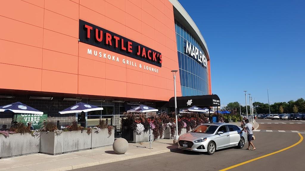 Turtle Jacks Mapleview | restaurant | 900 Maple Ave, Burlington, ON L7S 2J8, Canada | 2892880484 OR +1 289-288-0484