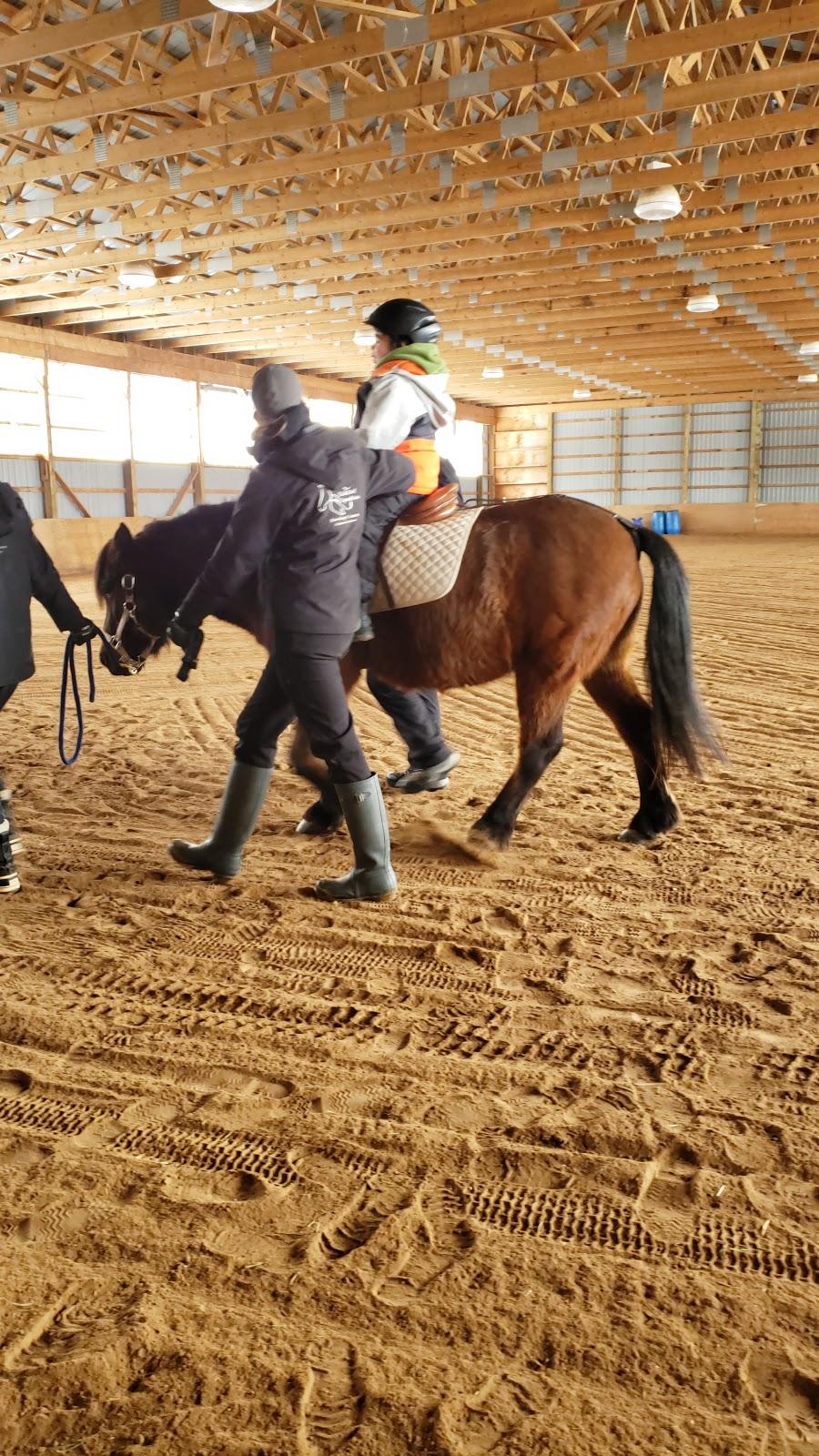 KickStart Equestrian   point of interest   8284 Indian Trail, Guelph/Eramosa, ON N0B 2K0, Canada   2263433081 OR +1 226-343-3081