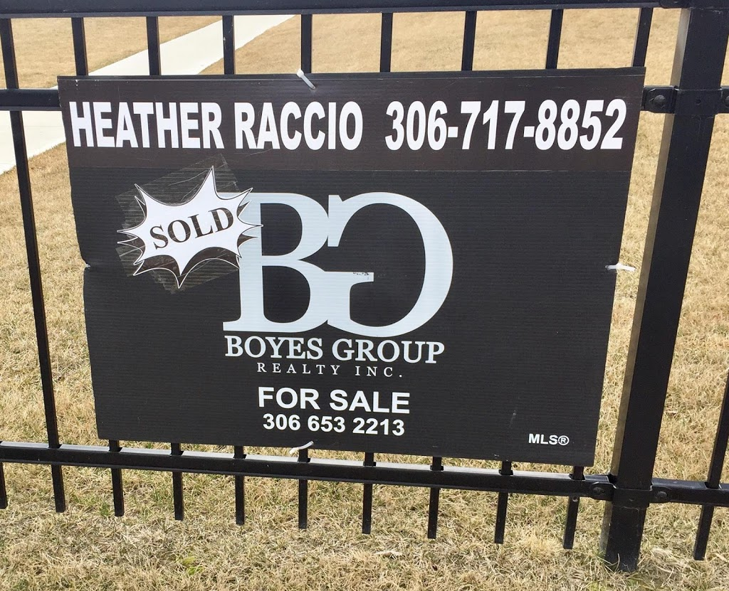 Heather Raccio - Real Estate Agent - Boyes Group Realty Inc. | real estate agency | 714 Duchess St, Saskatoon, SK S7K 0R3, Canada | 3067178852 OR +1 306-717-8852