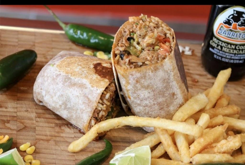 Fresh Burrito | restaurant | 328 Speedvale Ave E, Guelph, ON N1E 1N6, Canada | 5192651121 OR +1 519-265-1121