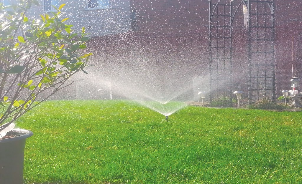 Progressive Irrigation Solutions   point of interest   64 Talbot St, Guelph, ON N1G 2E9, Canada   6479878501 OR +1 647-987-8501