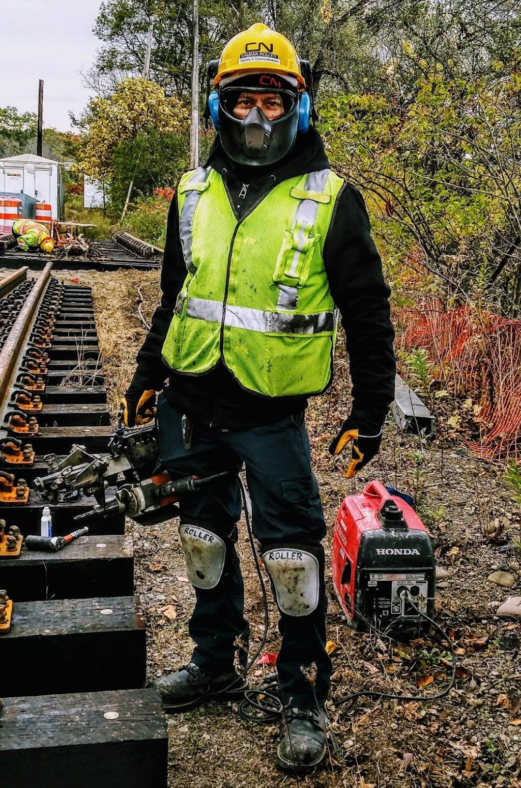 CN Rail Freight Depot | point of interest | 252 Stuart St, Hamilton, ON L8R 2W6, Canada | 9282280761 OR +1 928-228-0761