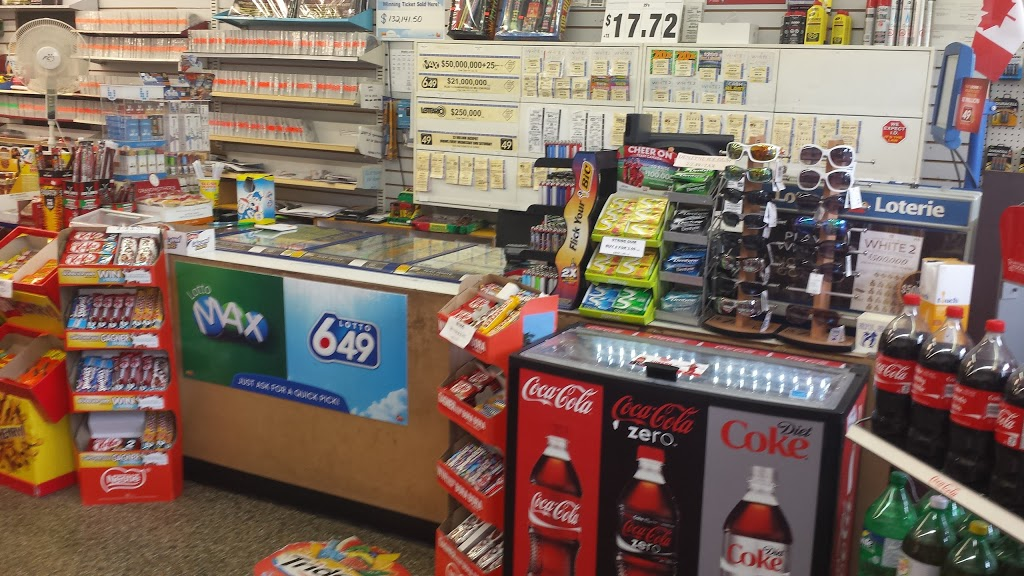 New Rosedale Mini Mart   store   784 Rosedale Ave, Sarnia, ON N7V 2A1, Canada   5193378095 OR +1 519-337-8095