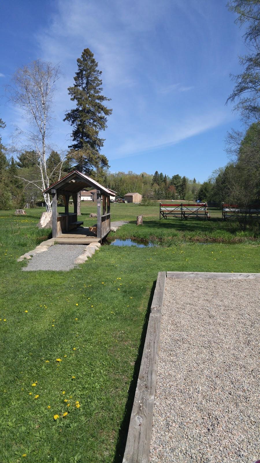 Novar Community Ctr   point of interest   25 Laurie St, Novar, ON P0A 1R0, Canada   7057887422 OR +1 705-788-7422