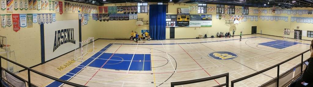 Academie Saint-Louis | school | 1500 Rue de la Rive-Boisée S, Québec, QC G2C 2B3, Canada | 4188455121 OR +1 418-845-5121