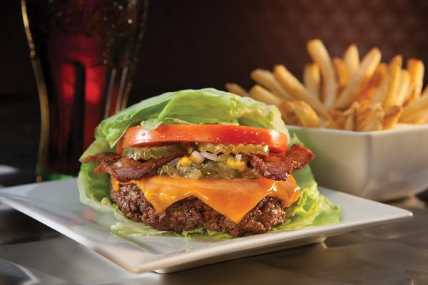 Fatburger | restaurant | 111 Dunsmuir St, Vancouver, BC V6B 6A3, Canada | 6046699640 OR +1 604-669-9640