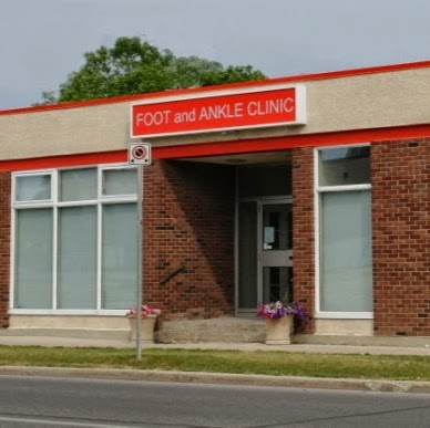 The Foot and Ankle Clinic | health | 1365 Grant Ave, Winnipeg, MB R3M 1Z8, Canada | 2048373668 OR +1 204-837-3668