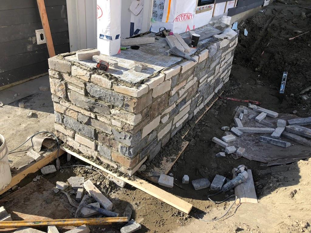 Khataw Development & Masonry | point of interest | 7131 No 5 Rd, Richmond, BC V6Y 2V3, Canada | 6043667860 OR +1 604-366-7860
