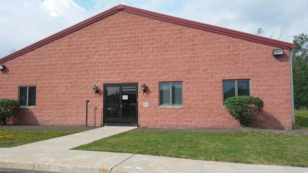 World Mission Society Church of God | church | 3750 Millersport Hwy, Getzville, NY 14068, USA