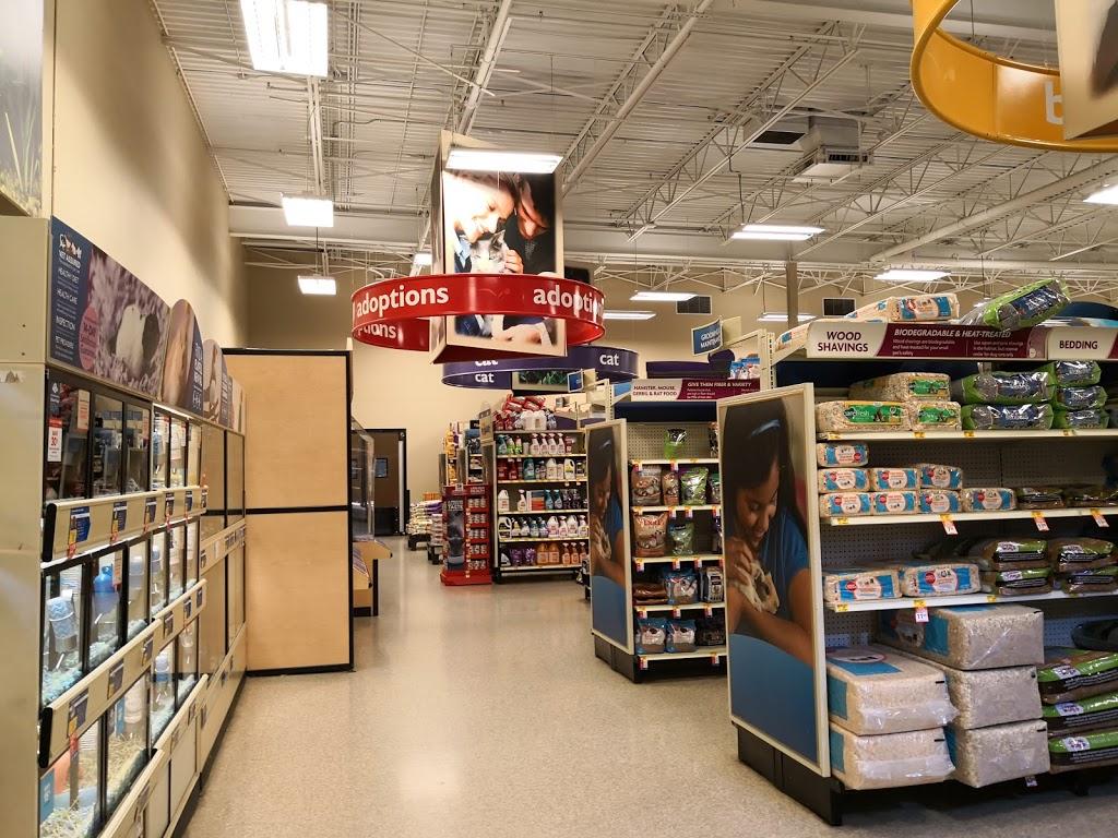 PetSmart | store | 5771 Marine Way, Burnaby, BC V5J 0A6, Canada | 6044357742 OR +1 604-435-7742