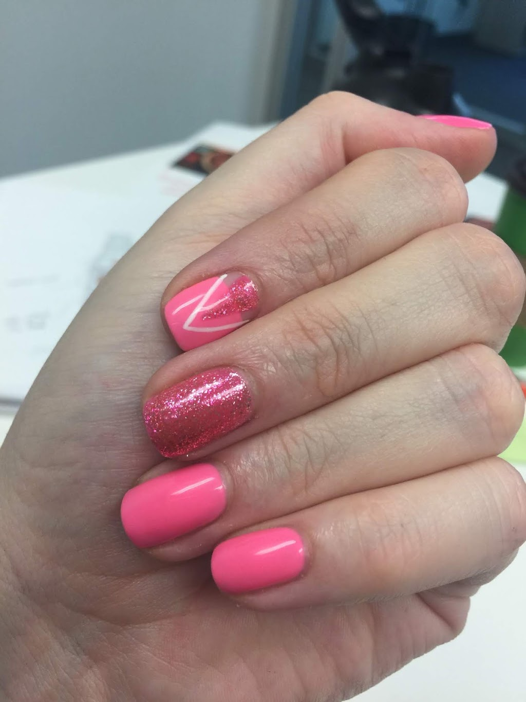 Allure Nail Bar - Appointments only | point of interest | #12 INSIDE PLAZA, 1675 The Chase, Mississauga, ON L5M 5Y7, Canada | 9058286667 OR +1 905-828-6667