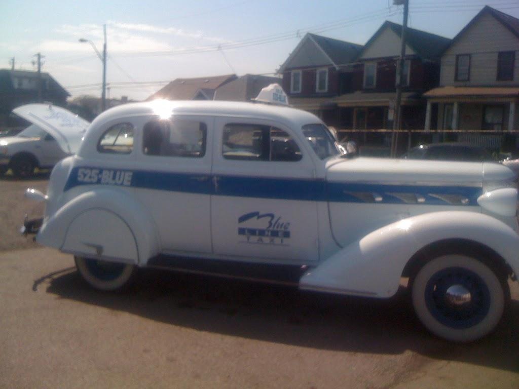Gibson Garage | car repair | 230 Gibson Ave, Hamilton, ON L8L 6K1, Canada | 9055448294 OR +1 905-544-8294