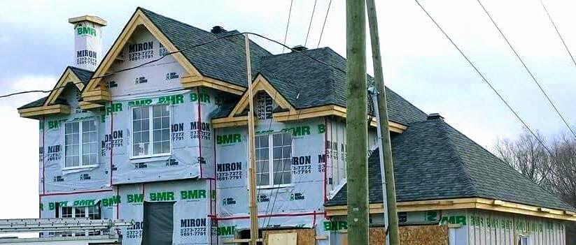 Toiture Pascal Giroux INC | roofing contractor | 4 Rue Alphérie-Beaulieu, Sainte-Martine, QC J0S 1V0, Canada | 5146086629 OR +1 514-608-6629