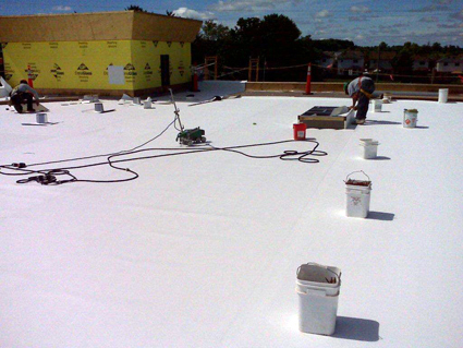 Sky High Roofing & Sheet Metal Inc   roofing contractor   20 George St, Barrie, ON L4N 5N3, Canada   7057288888 OR +1 705-728-8888