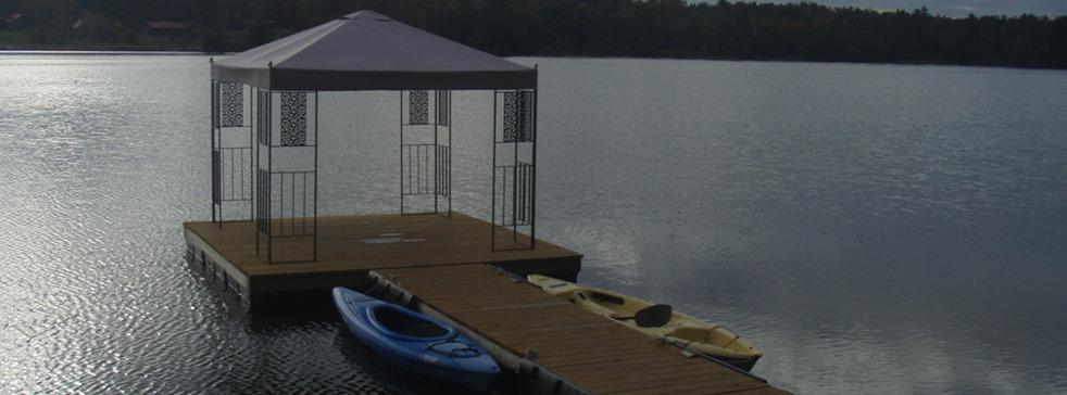 Snowbird Summer Haven Resort | lodging | 579 Peneshula Rd, White Lake, ON K0A 3L0, Canada | 6137150518 OR +1 613-715-0518
