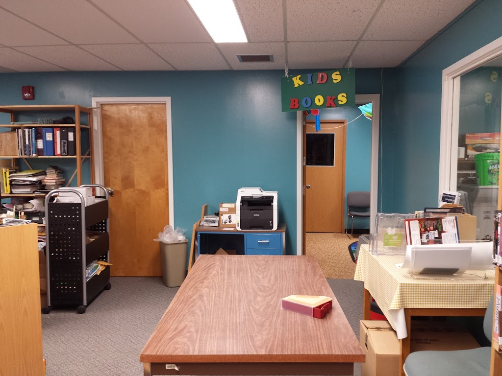 Flatbush Community Library | library | 565 Highway 44, AB T0G 0Z0, Canada | 7806813756 OR +1 780-681-3756