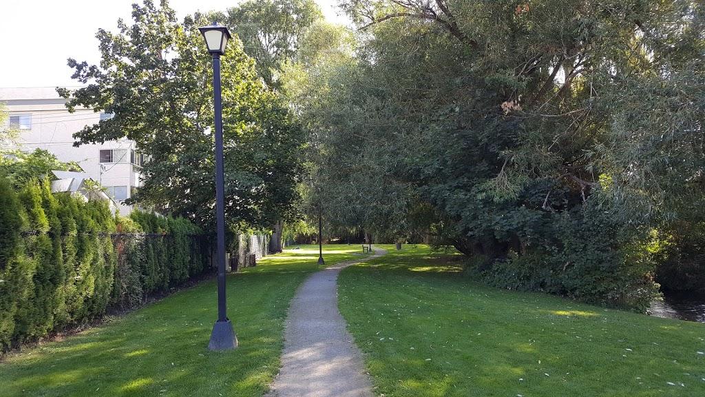Millbridge Park | park | 1999 Bowes St, Kelowna, BC V1Y 3C3, Canada