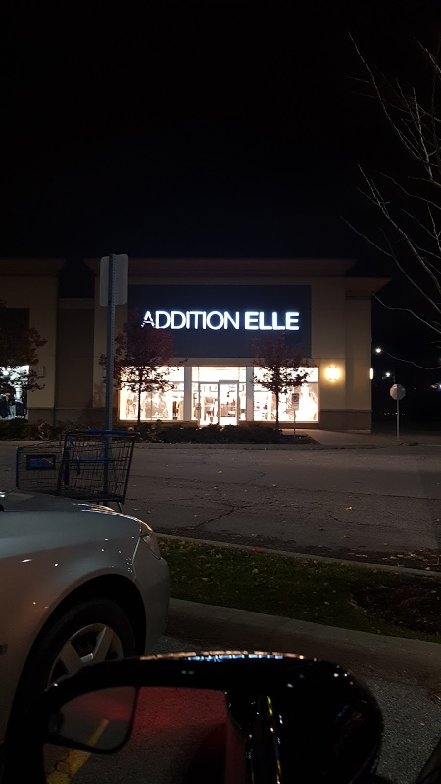 Addition Elle   clothing store   560 Laval Dr, Oshawa, ON L1J 0B5, Canada   9055713770 OR +1 905-571-3770