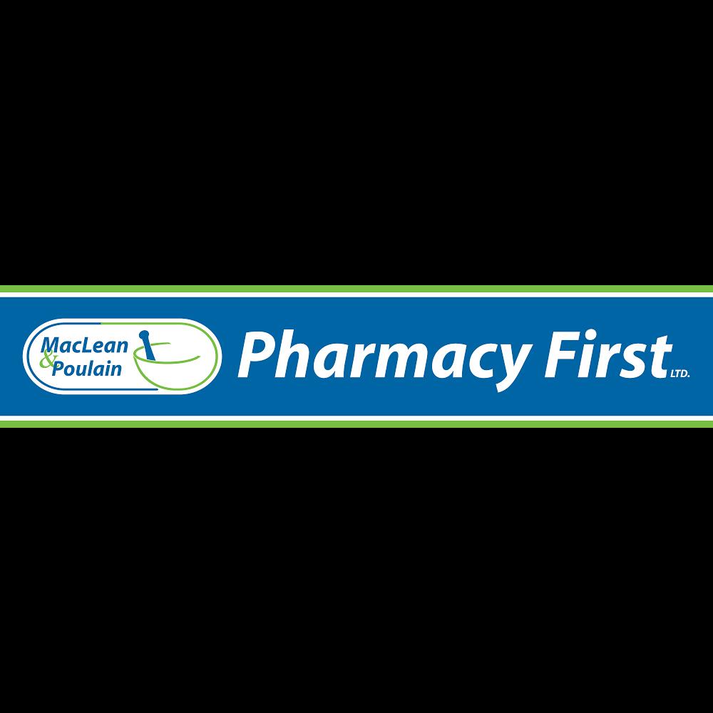 Pharmacy First Ltd.   health   266 S Foord St, Stellarton, NS B0K 1S0, Canada   9027533784 OR +1 902-753-3784