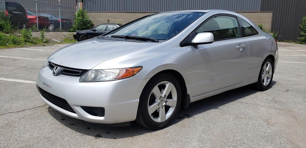 Fatihi Auto Inc | car dealer | 483 Avenue Broadway, Montréal-Est, QC H1B 5A9, Canada | 5146455220 OR +1 514-645-5220