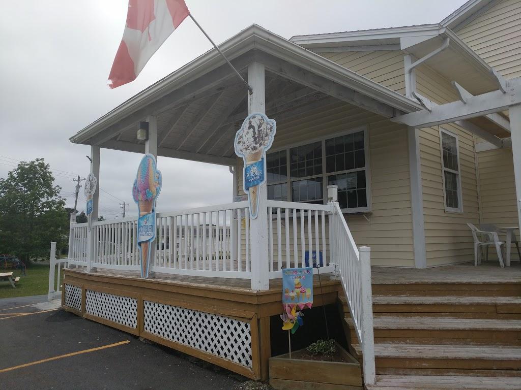 Avodah Café and Ice Cream Hut   cafe   1129 Sackville Dr, Middle Sackville, NS B4E 3C8, Canada   9028644652 OR +1 902-864-4652