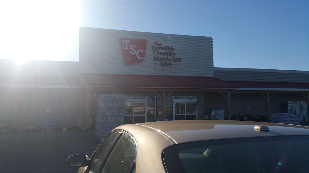 TSC Stores | hardware store | 400 Bayfield Rd, Goderich, ON N7A 4E7, Canada | 5195245873 OR +1 519-524-5873