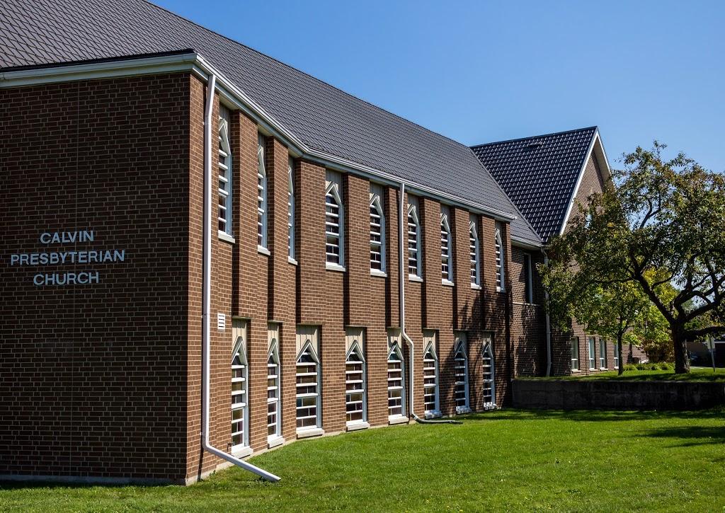 Calvin Presbyterian Church   church   248 Westmount Rd E, Kitchener, ON N2M 4Z1, Canada   5197444061 OR +1 519-744-4061