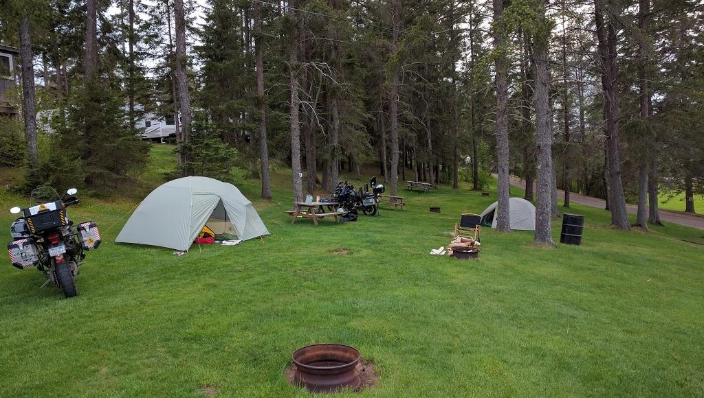 Three Bears Family Camping & RV Park | campground | Rte 114, Cardwell Parish, NB E4G 2Y2, Canada | 5064332870 OR +1 506-433-2870
