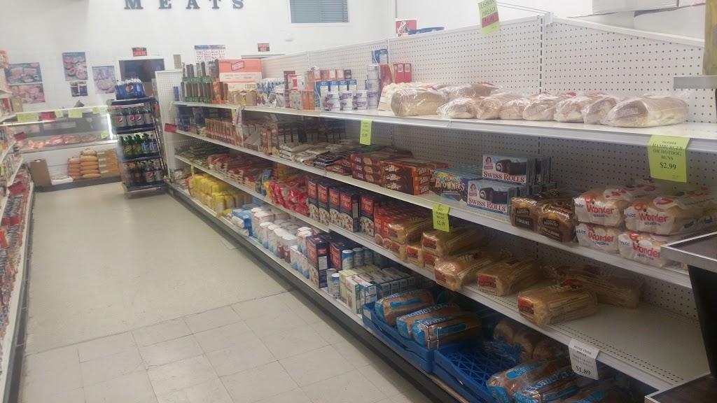 Pals Supermarket | store | 719 St Matthews Avenue, Winnipeg, MB R3G 0H2, Canada | 2047728537 OR +1 204-772-8537