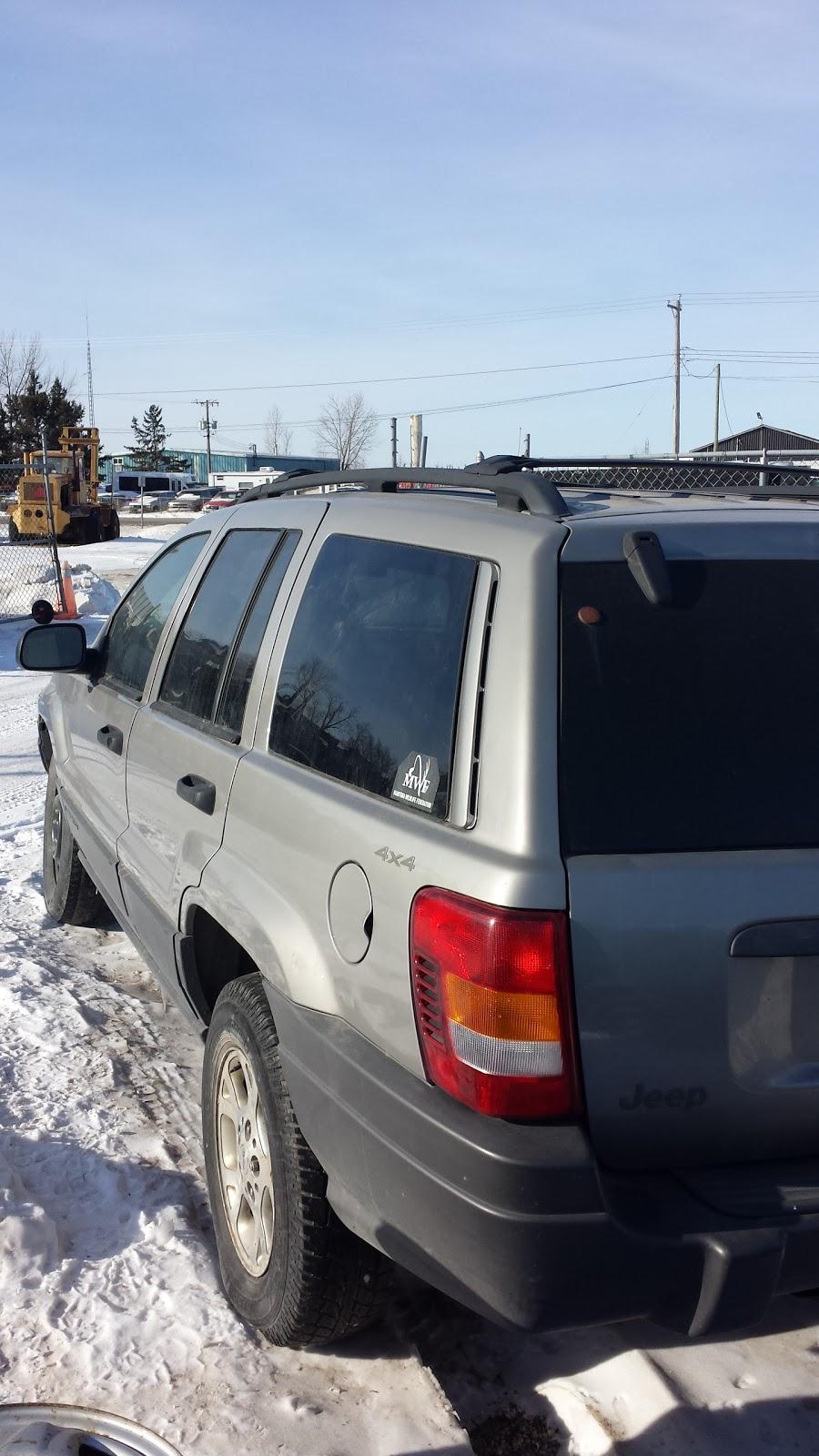 Midnight Auto & Truck Parts | car repair | 1150 Redonda St, Springfield, MB R2C 2Z2, Canada | 2042222626 OR +1 204-222-2626