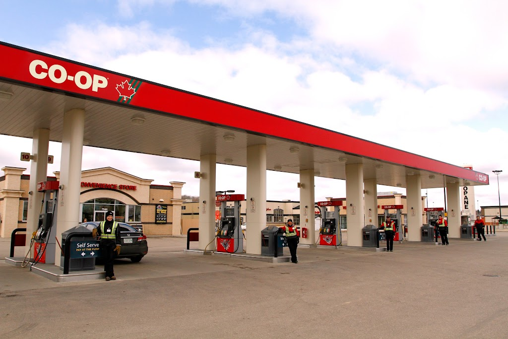 Lake Country Co-op Cornerstone Gas Bar & C-Store @ Prince Albert | car wash | 801 15 St E, Prince Albert, SK S6V 0C7, Canada | 3069222444 OR +1 306-922-2444