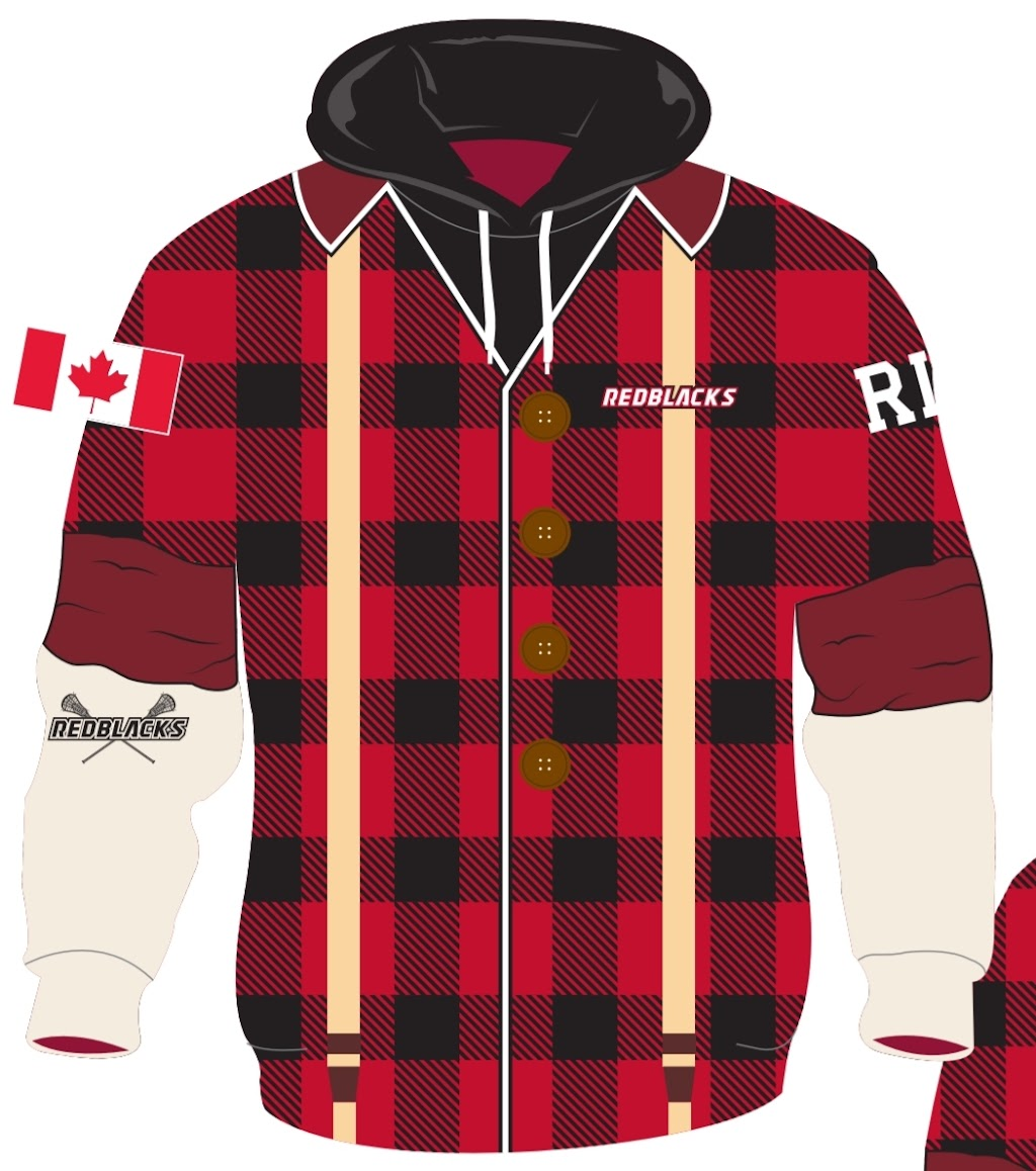 RLX Lacrosse Club & RedBlacks Travel Team | point of interest | 110 Rockmosa Dr., Rockwood, ON N0B 2K0, Canada | 6472412327 OR +1 647-241-2327