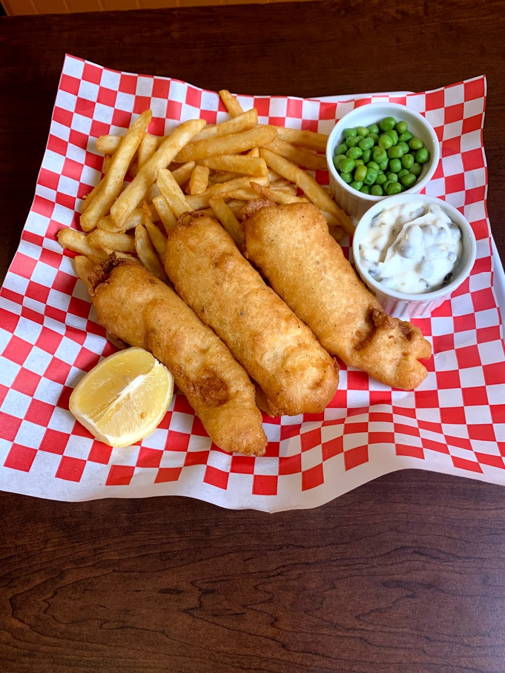 Colonel Fish & Chips | meal takeaway | 69 King St W, Bowmanville, ON L1C 1R4, Canada | 9056972444 OR +1 905-697-2444