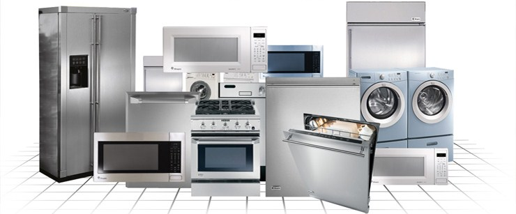 Blue Ribbon Appliances - Welland   electronics store   200 Fitch St #21, Welland, ON L3C 4V9, Canada   9057324111 OR +1 905-732-4111