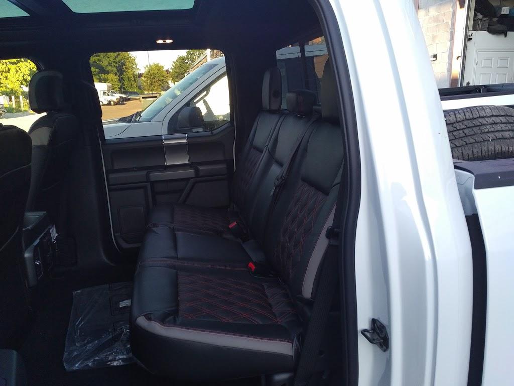 Trim Tech Interiors   car repair   133 Taunton Rd W, Oshawa, ON L1G 3T4, Canada   9057253515 OR +1 905-725-3515