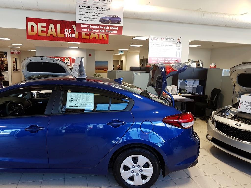 ORegans Kia Halifax   car dealer   3330 Kempt Rd, Halifax, NS B3K 4X1, Canada   9024533477 OR +1 902-453-3477
