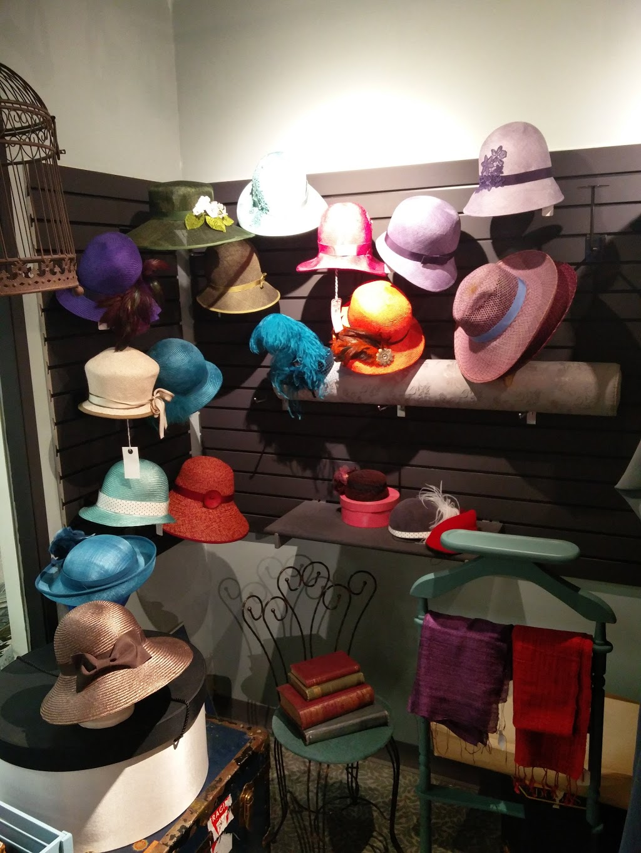 Sova Millinery | clothing store | 5-801 7 Ave N, Saskatoon, SK S7K 2V5, Canada | 3063843399 OR +1 306-384-3399