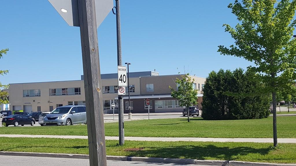 Mount Joy Public School   school   281 Williamson Rd, Markham, ON L6E 1X1, Canada   9052021684 OR +1 905-202-1684
