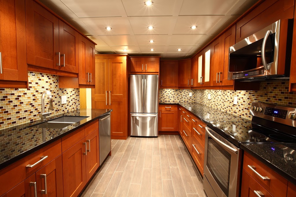 Rahma Granites Quartz Countertops & Kitchen Cabinets - Oshawa Wh | home goods store | 133 Taunton Rd W Unit 16, Oshawa, ON L1G 3T4, Canada | 9057257777 OR +1 905-725-7777