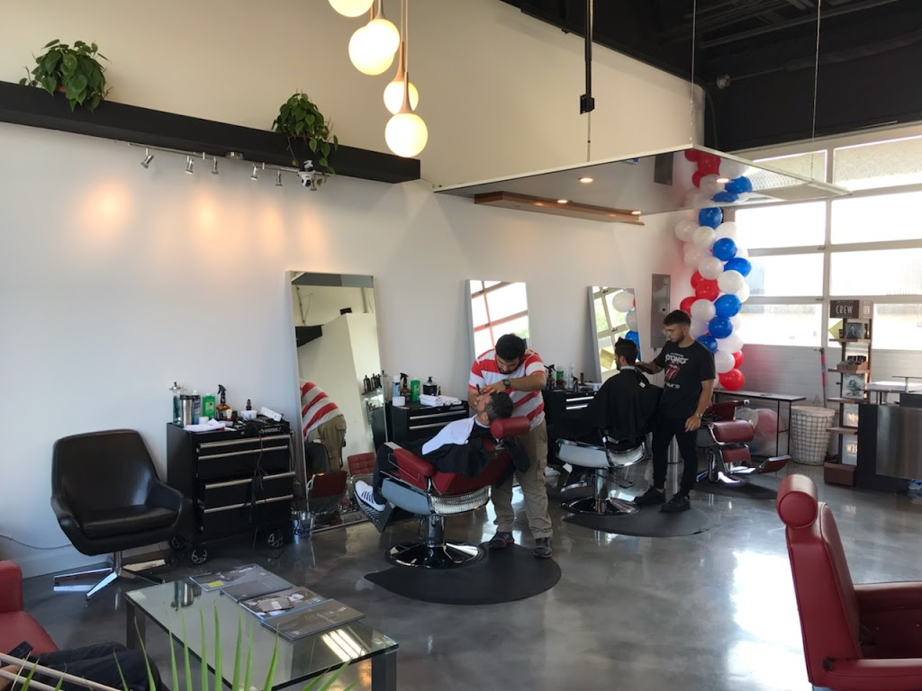 Barbier Man Cave Barber | hair care | 4505 Boulevard Saint-Charles, Pierrefonds, QC H9H 3C7, Canada | 5146245577 OR +1 514-624-5577