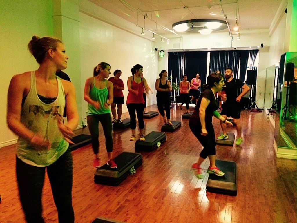 GYM2GO Entraineur Privé Montreal | gym | 175 Rue Sherbrooke Ouest #1205, Montréal, QC H2X 1X5, Canada | 5143090131 OR +1 514-309-0131