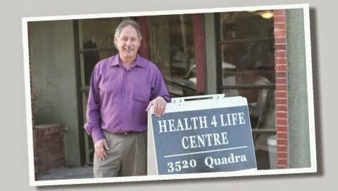 Health 4 Life Dr. Michael Buna   health   3520 Quadra St, Victoria, BC V8X 1G9, Canada   2503842412 OR +1 250-384-2412