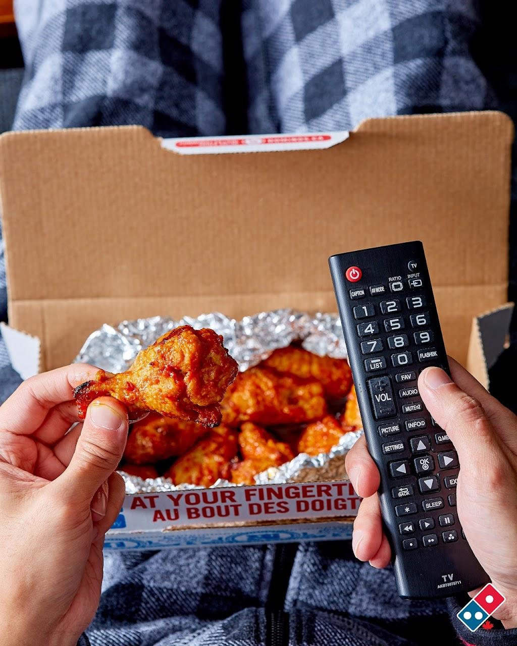 Dominos Pizza | meal delivery | 2805 6 Ave E, Prince Albert, SK S6V 6Z6, Canada | 3069531010 OR +1 306-953-1010