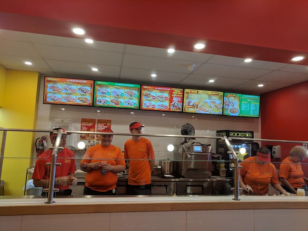 The Nacho Shoppe | restaurant | 279 Portugal Cove Rd, St. Johns, NL A1B 2N8, Canada | 7095522939 OR +1 709-552-2939