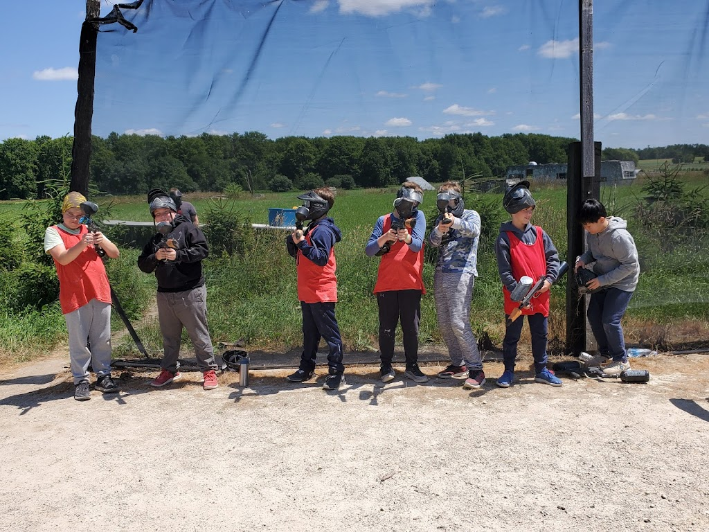 Cherilawn Paintball Challenge | point of interest | 562 Concession Rd 10, Mildmay, ON N0G 2J0, Canada | 5193672409 OR +1 519-367-2409