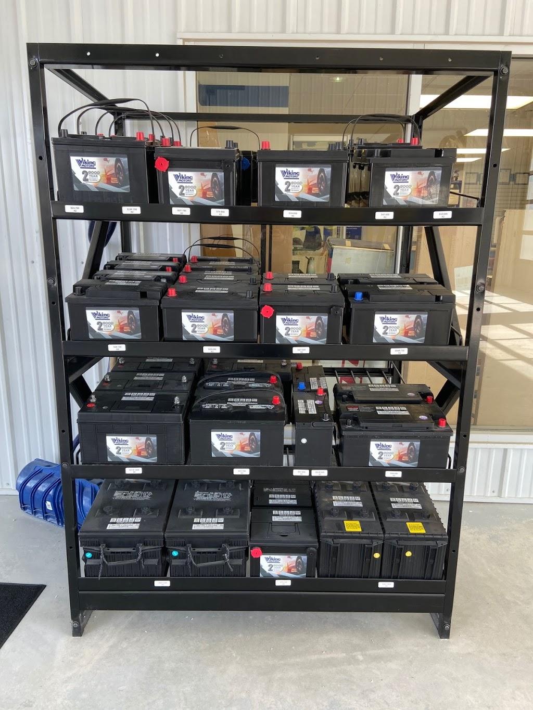 Viking Motors Parts Store | car repair | Main St, Arborg, MB R0C 0A0, Canada | 2043765555 OR +1 204-376-5555